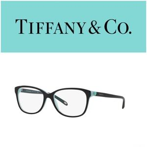 Tiffany and Co. Authentic Frames